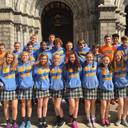 8th Graders Visit Saint Louis Cathedral -  03/24/2017 photo album thumbnail 1
