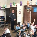 02.02.2018  |  THURSDAY:  Celebrating Vocations  | Father Buehler, Sister Karolyn and Father Joe share their personal stories of their calling from God.