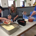 Preschool Pizza Party - 03/16/2017 photo album thumbnail 3