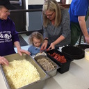 Preschool Pizza Party - 03/16/2017 photo album thumbnail 5