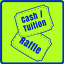 Cash & Tuition Raffle Drawing Extended!